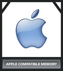Apple Compatible Memory