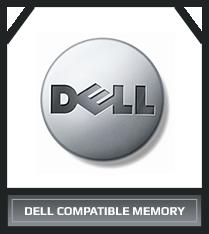 Dell Compatible Memory