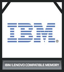 IBM Lenovo Compatible Memory