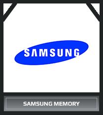 Samsung Memory