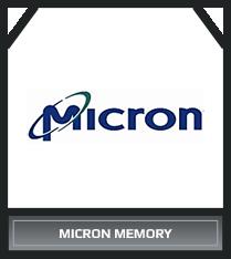 Micron Memory