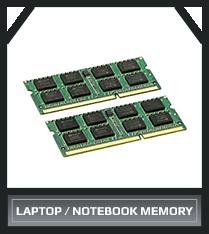 Laptop Notebook Memory