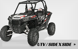 UTV Side x Side