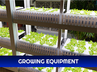 Growing Equipment