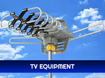 TV Equipment