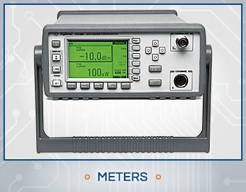 Shop Meters