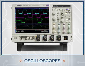 Shop Oscilloscopes
