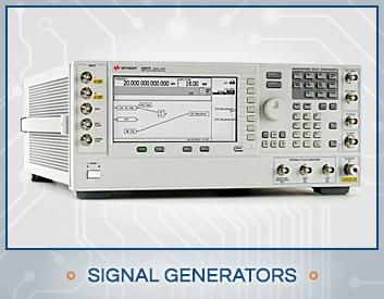 Shop Signal Generators