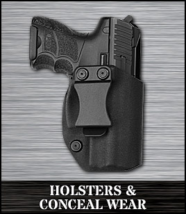 Holsters & Conceal Wear