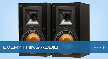 Shop Everything Audio