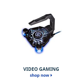 Shop Video Gaming