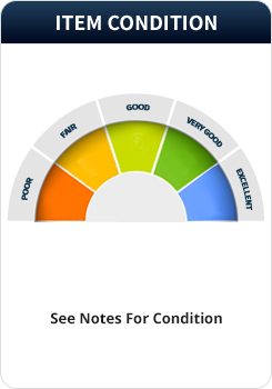 Condition Rating