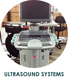 Shop Ultrasound Systems