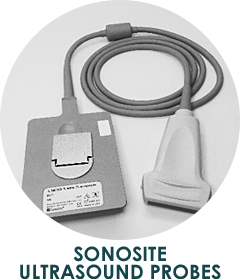 Shop Sonosite Ultrasound Probes