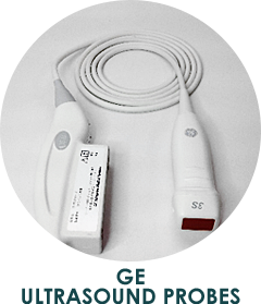 Shop GE Ultrasound Probes