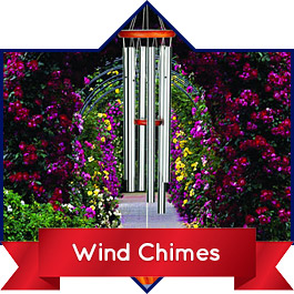 Shop Wind Chimes