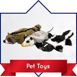 Shop Pet Toys