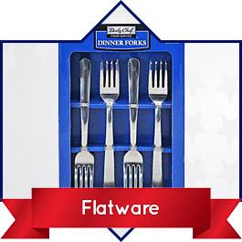 Shop Flatware