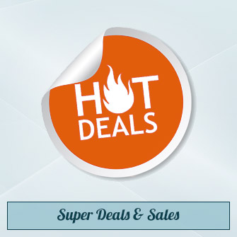Super Deals & Sales