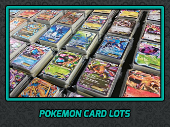 Shop Pokemon Card Lots