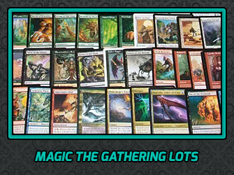 Shop Magic the Gathering Lots