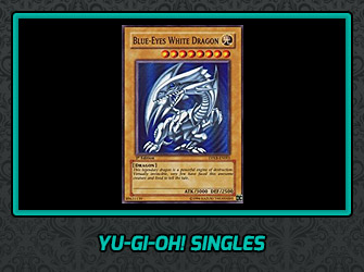 Shop Yu-Gi-Oh Singles