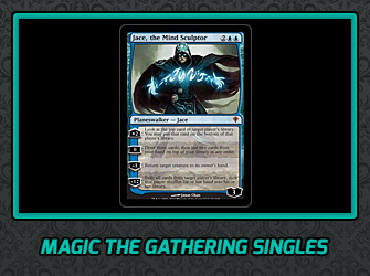 Shop Magic the Gathering Singles