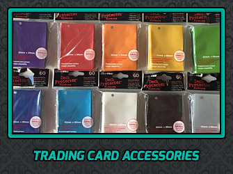 Trading Card Accessories