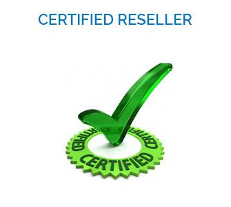 Certified Reseller