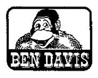Shop Ben Davis