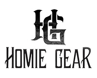 Shop Homie Gear
