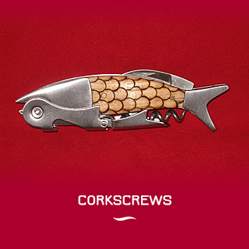 Shop Corkscrews