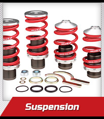 Shop Suspension