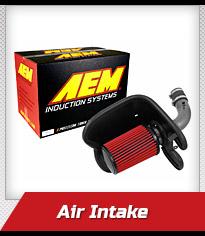 Shop Air Intake