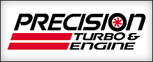 Shop Precision Turbo