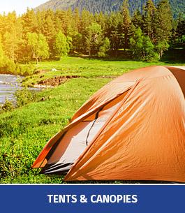 Shop Tents & Canopies
