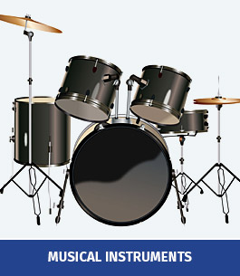 Shop Musical Instruments