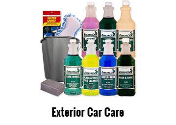 Exterior Car Care