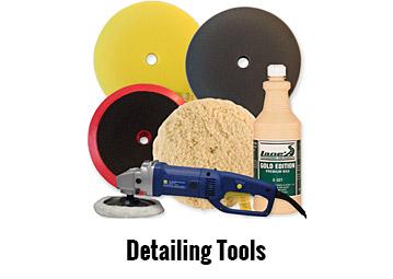 Detailing Tools