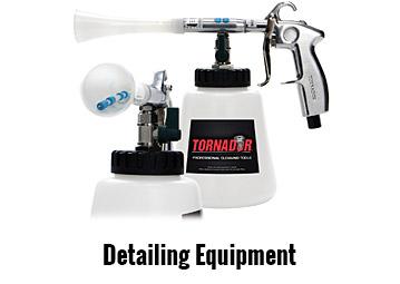 Detailing Equipment
