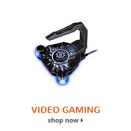 Shop Video Gaming