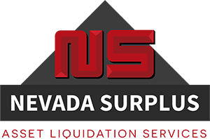 Nevada-Surplus-LLC eBay Store