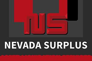 Nevada-Surplus-LLC eBay Store