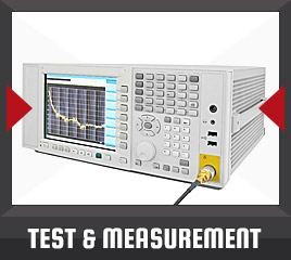 Test & Measurement