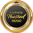Globally Trusted Brand