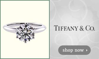 Shop Tiffany & Co