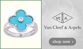 Shop Van Cleef & Arpels