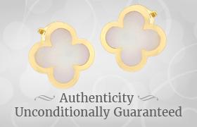 Authenticity Unconditionally Guaranteed