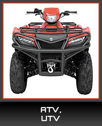 Shop ATV, UTV