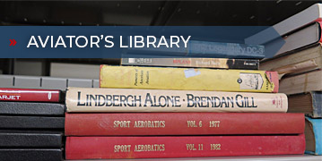 Shop Aviators Library